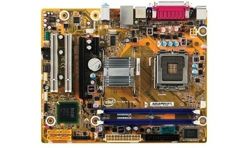 Intel DG41CN