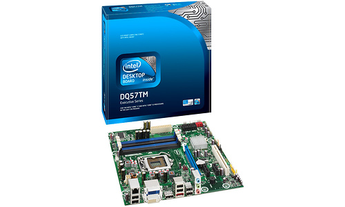 Intel DQ57TM