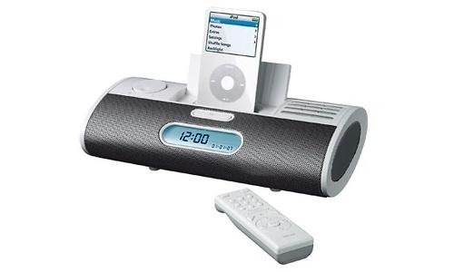 Trust SP-2993Wi Alarm Clock Radio