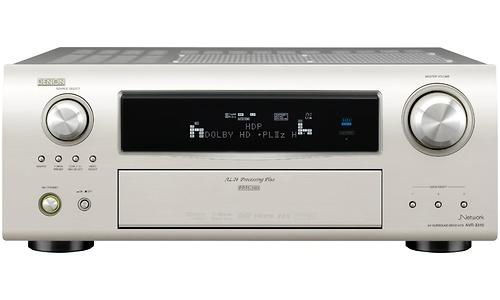 Denon AVR-3310