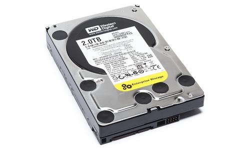Western Digital Re 2TB (SATA2)