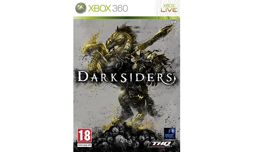 Darksiders, Wrath of War (Xbox 360)