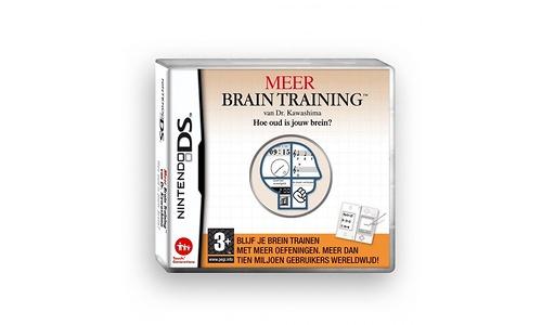 More Brain Training (Nintendo DS)