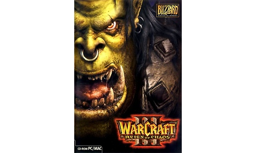 Warcraft 3: Reign of Chaos (PC)