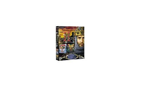 Age of Empires II: Gold Edition (PC)