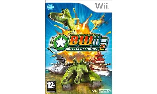 Battalion Wars 2 (Wii)