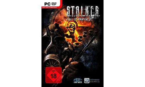 S.T.A.L.K.E.R.: Call of Pripyat (PC)