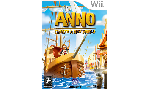 Anno, Create a New World (Wii)