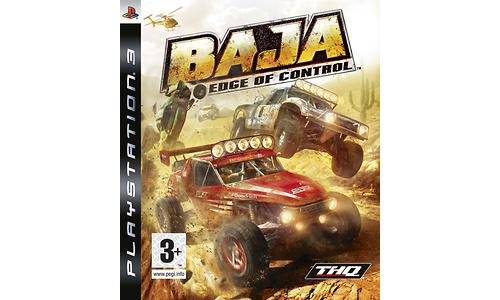 Baja, Edge of Control (PlayStation 3)