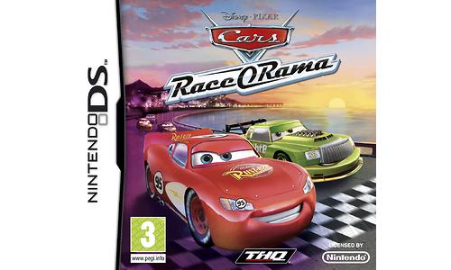 Cars 3, Race-O-Rama (Nintendo DS)