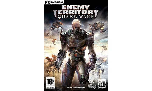 Enemy Territory, Quake Wars (PC)