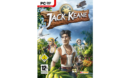 Jack Keane, The Seed of Evil (PC)