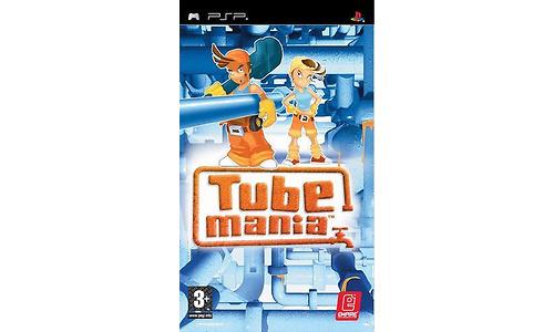 Tube Mania (PSP)