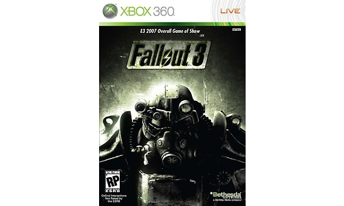 Fallout 3, Game of the Year Edition (Xbox 360)