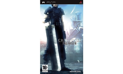 Final Fantasy 7, Crisis Core (PSP)