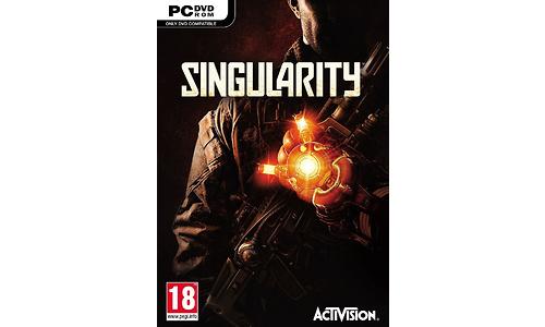 Singularity (PC)