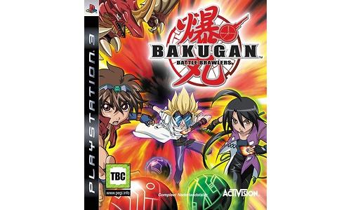 Bakugan (PlayStation 3)