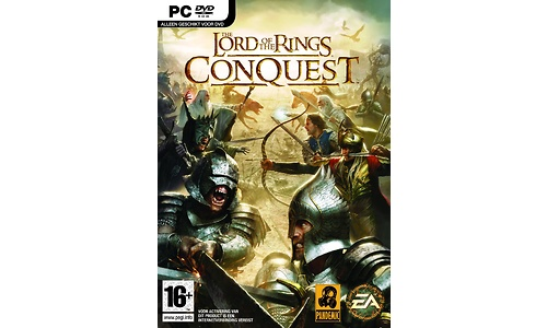 Lord of the Rings, Conquest (PC)