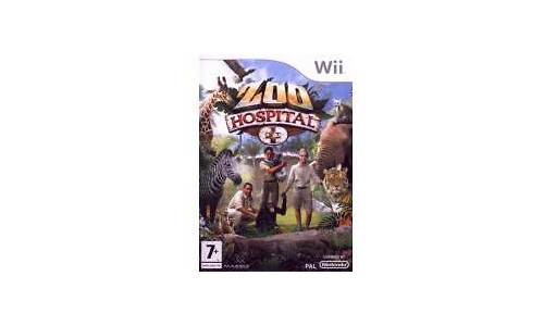 Zoo Hospital (Wii)