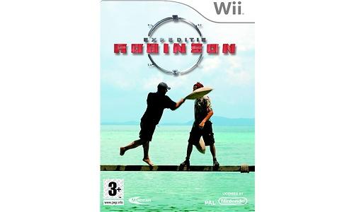 Expeditie Robinson (Wii)