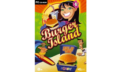 Burger Island (PC)