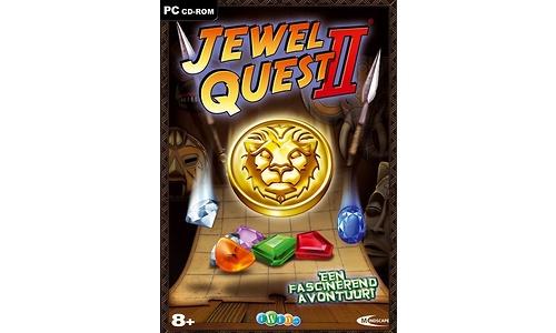 Jewel Quest 2 (PC)