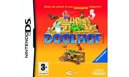 Doolhof (Nintendo DS)
