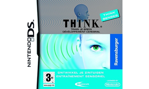 Think Senses (Nintendo DS)