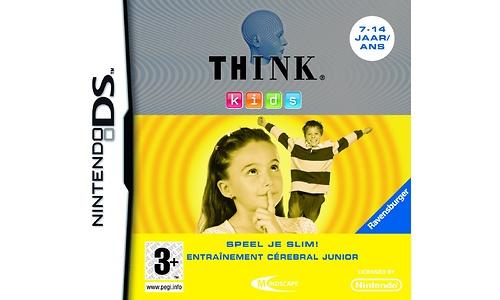 Think Kids (Nintendo DS)