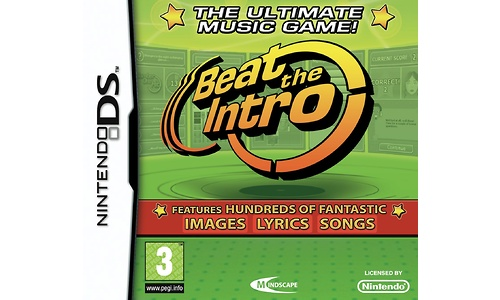 Beat The Intro (Nintendo DS)