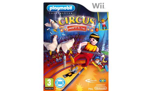 Playmobil, Circus (Wii)