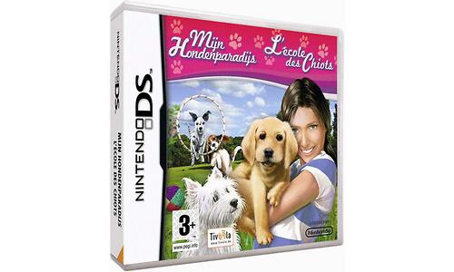 Mijn Hondenparadijs (Nintendo DS)