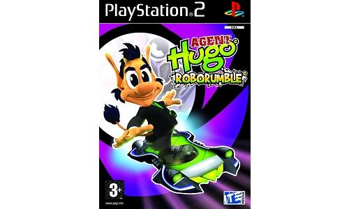 Agent Hugo, Roborumble (PlayStation 2)