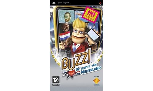 Buzz, De Slimste van Nederland (PSP)