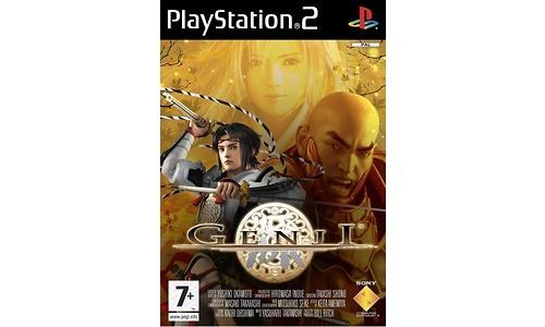 Genji, Dawn of The Samurai (PlayStation 2)