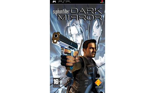 Syphon Filter, Dark Mirror (PSP)