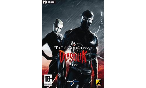 Diabolik, The Original Sin (PC)