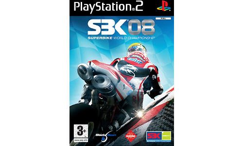 Superbike 2008, Superbike World Championship (PlayStation 2)