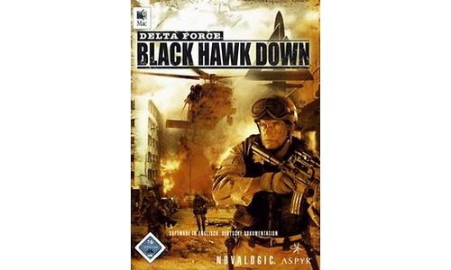 Delta Force 4: Black Hawk Down (Mac)