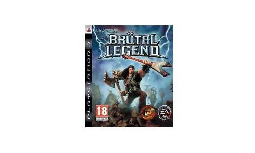 Brutal Legend (PlayStation 3)