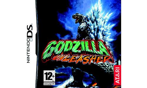 Godzilla Unleashed (Nintendo DS)