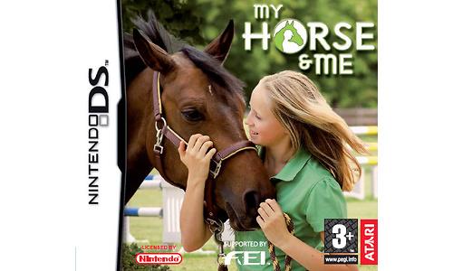 My Horse & Me (Nintendo DS)