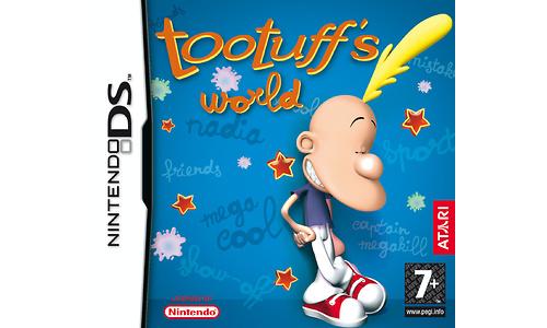 Tootuff's World (Nintendo DS)