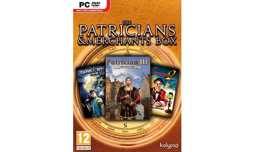 Pactrician and Merchants Box (PC)
