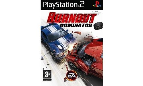 Burnout, Dominator (PlayStation 2)
