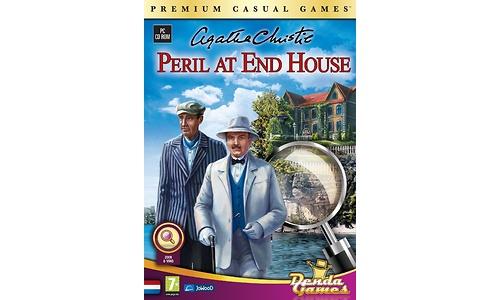 Agatha Christie: Peril at End House (PC)