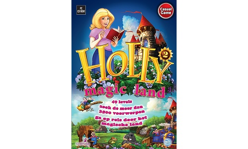 Holly 2: Magic Land (PC)