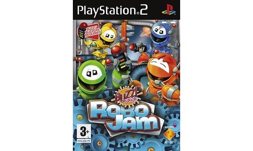 Buzz Junior, Robojam + Buzzers (PlayStation 2)