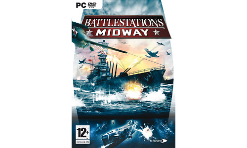 Battlestations: Midway (PC)