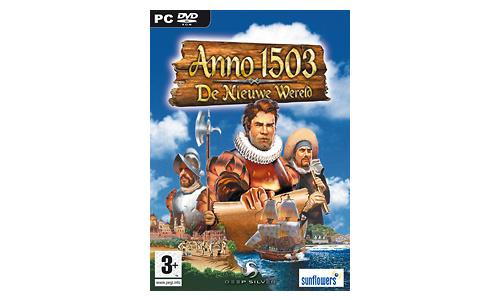 Anno 1503 (PC)